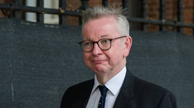 'Butt out!': Michael Gove under fire after branding calls for new Scotland independence vote 'reckless' and 'foolish'