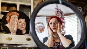 UK art academy under fire after apologising for 'betraying' free speech of 'transphobic' artist Jess de Wahls