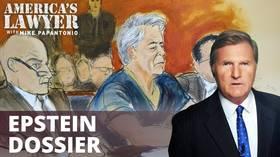 Epstein's dossier: Human trafficker's playbook