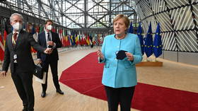 EU leaders split over whether to push for summit with Russia, France & Germany back plan but some other members voice opposition