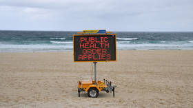 Central Sydney and Bondi Beach to enter week-long lockdown to thwart Covid Delta variant
