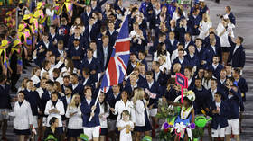 British Olympic boss says some athletes refusing Covid vaccine ahead of Tokyo 2020 Games (VIDEO)