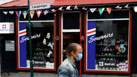 'Restoring the society we have longed for': Iceland dropping domestic Covid restrictions on masks, social distancing