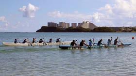 Guam announces 'Air V&V' vaccination-and-vacation program to boost tourism