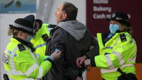 UK rolls back 'fundamentally flawed' £3.7 billion partial privatisation of probation service, but critics warn challenges remain