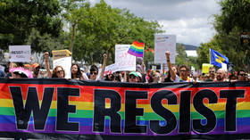 California imposes BAN on state-funded travel to Florida & 4 more states over 'discriminatory' LGBTQ laws