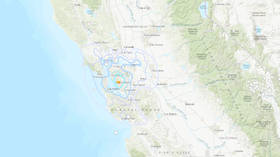 Minor earthquake hits California, driving Twitter into frenzy