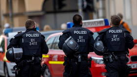 Islamist motives were 'likely' in Wuerzburg stabbing attack that left 3 dead – prosecutors