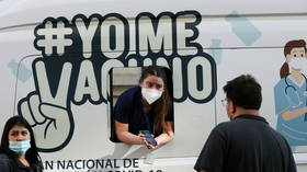 Beijing blasts 'slanderous' NYT report which blames China's ineffective vaccines for resurgent Covid-19 in Chile & elsewhere