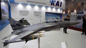 Maker of South Korea's first advanced fighter jet allegedly hacked, scores of secret docs stolen