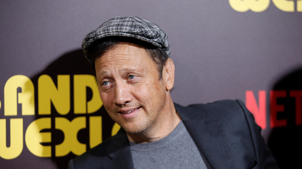 Shoot Covid-19 with guns? Comedian Rob Schneider roasted for idea that right to arms should be used against 'coercive' vaccination