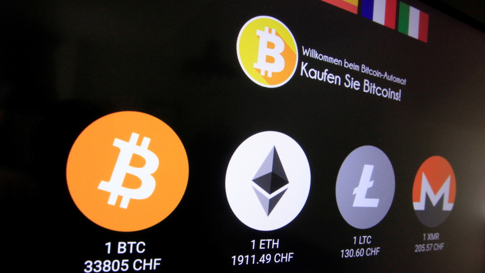 What's really behind the EU's latest effort to regulate cryptocurrencies? RT's Boom Bust wants to know