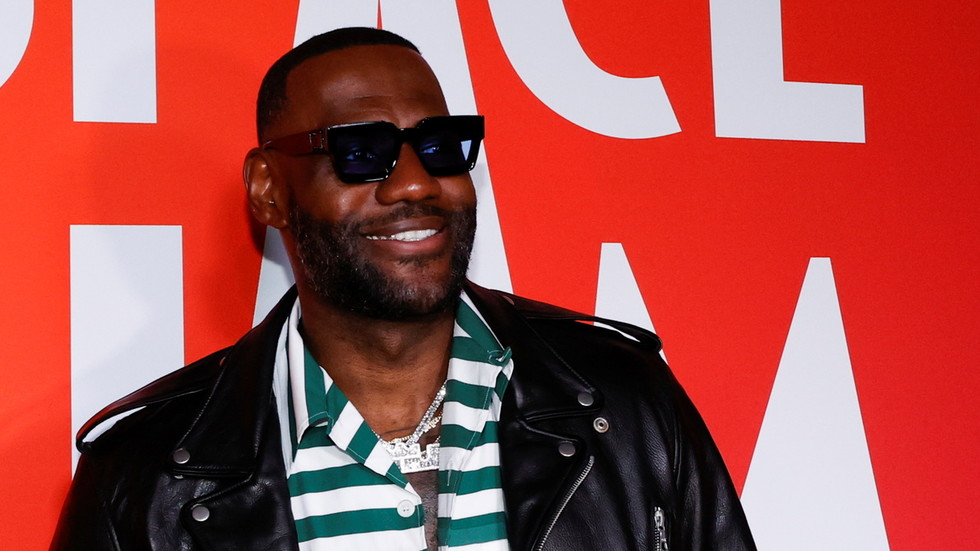 LeBron James becomes basketball's first-ever 'active Billion-Dollar Man' as he sets career earnings record – report