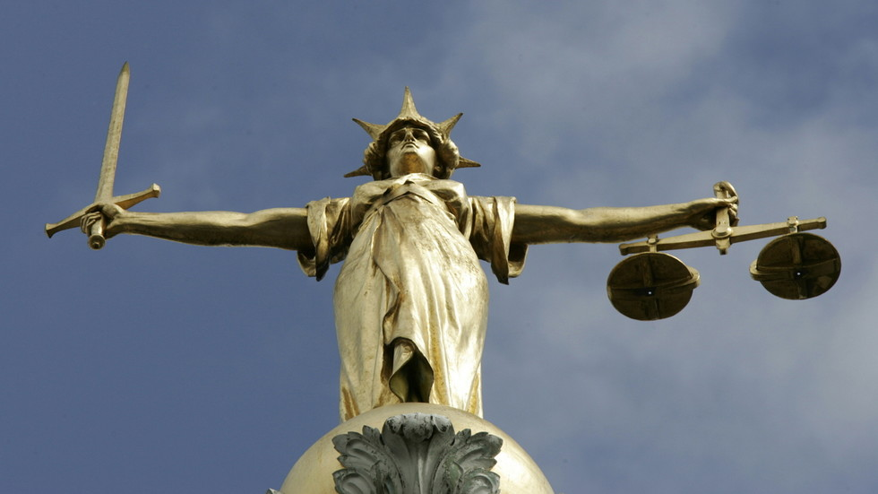 UK MPs warn of collapse of country's 'hollowed out' justice system due to stagnant pay & years of government cuts in legal aid