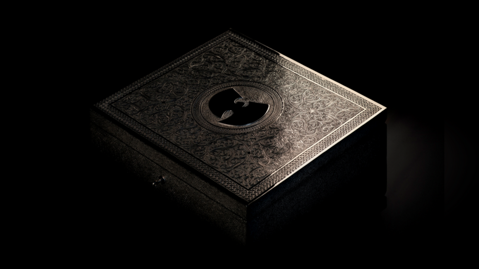 US government auctions off only copy of Wu-Tang Clan album once owned by notorious 'Pharma Bro' Martin Shkreli