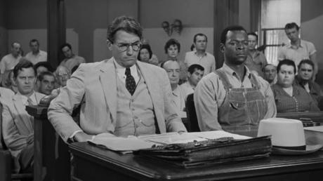 'To Kill a Mockingbird' (1962) Dir: Robert Mulligan © Universal Pictures