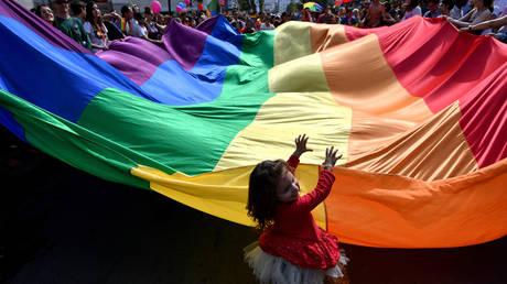 FILE PHOTO. © AFP / ANDREJ ISAKOVIC