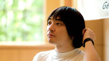 Keigo Oyamada © Wikipedia