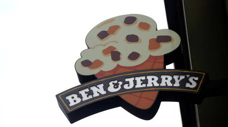 'Are they going to bomb Vermont?' Israel gets skewered after claiming Ben & Jerry's ice-cream boycott is 'new form of terrorism'