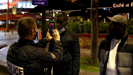 'Years of inaction': Rights groups file class-action lawsuit against French police over alleged racial profiling