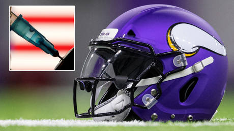Rick Dennison has reportedly left the Minnesota Vikings © Dado Ruvic / Reuters | © Harrison Barden / USA Today Sports via Reuters