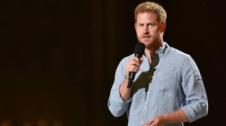 If Prince Harry is getting £18m for four books, I'll happily ghostwrite them. I'd even make him seem interesting