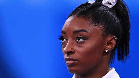Simone Biles pulls out AGAIN at Tokyo 2020, gymnast withdraws from individual all-around competition final