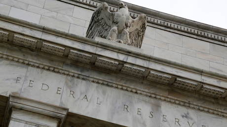 With markets addicted to QE, can the Fed afford to hit the brakes on money printing? RT's Boom Bust investigates