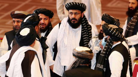 China discusses security with Taliban following concerns of instability in Afghanistan after US troops withdrawal