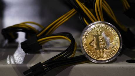 Bitcoin bounces back as top crypto exchange Binance limits withdrawals & leverage