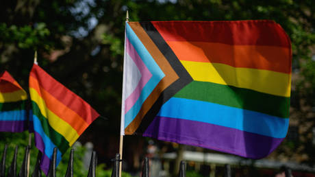 Infighting within the LGBTQ+ community is worsening