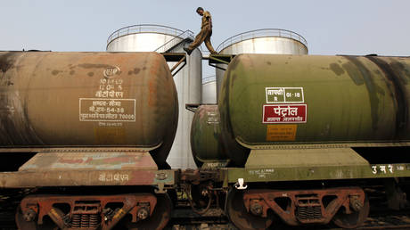 India may join China in bid to lower oil prices