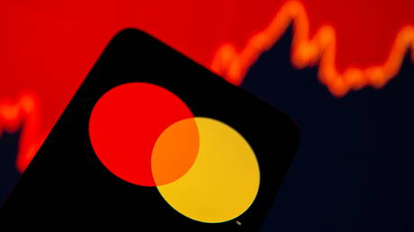 Mastercard submits new audit to India's central bank to lift ban on card issuance – report