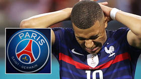 Kylian Mbappe 'will NOT renew deal at PSG' as details emerge of 'fight in stands between moms' in France Euro 2020 failure (VIDEO)