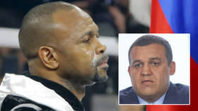 'No one should shatter a boxer's destiny': Ring legend Roy Jones teams up with AIBA president Kremlev to rid boxing of corruption