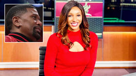 'Maria needs a raise': Ex-NBA star lobbies for gender equality campaigner on live TV as female host 'pushes for $8MN ESPN salary'