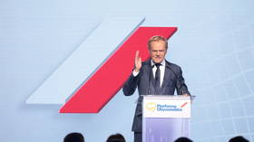 Former EU chief Donald Tusk returns to Polish politics in bid to unseat 'evil' ruling party