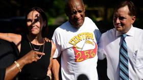 'Most disturbing interview': Celebrity Judge Joe Brown SHOCKS with bizarre 'rape by seduction' Bill Cosby defense