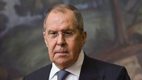 Russia is ready to respond 'harshly & decisively' to any future US power plays, country's foreign minister Lavrov warns Washington