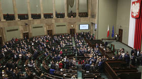 'We make our laws': Leader of Poland's ruling party hits back at Israeli criticism of draft WWII Jewish property bill