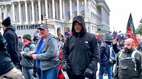 'Won't go back into the building': Reporters who 'SURVIVED' Capitol riot mocked as Vice says they're still struggling with trauma