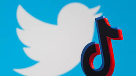 TikTok users flock to Twitter in distress after app goes down