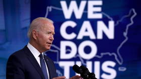 Biden seeks to get more Americans vaccinated by taking message 'door-to-door' & mobilizing 'Covid surge response teams'