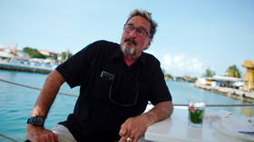 John McAfee's wife suggests Spanish authorities trying to 'cover up' husband's death in prison