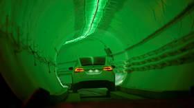 'Truly innovative'? Florida city greenlights Elon Musk's underground 'loop' tunnel project