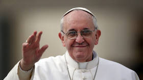 Pope Francis spending 'a quiet day' after suffering high fever, with tests returning negative result