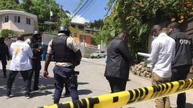 The West's crocodile tears over the assassination of Haiti's corrupt leader reveal the reality of life as a US vassal state