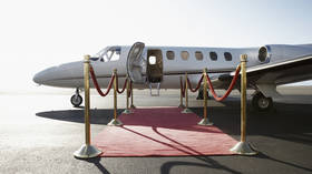Letting filthy private jets go tax-free shows how the EU prioritises the mega-rich over the masses