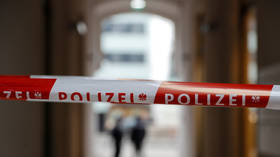 Anarcho-feminists storm Austrian newspaper over 'racist' reporting in high-profile teen gang-rape & murder case