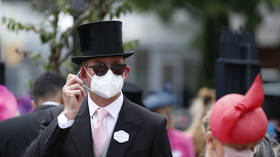 Economist poll claims 40% of Britons want mask mandate FOREVER, regardless of Covid-19